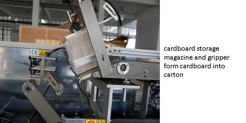 cartoning machine1
